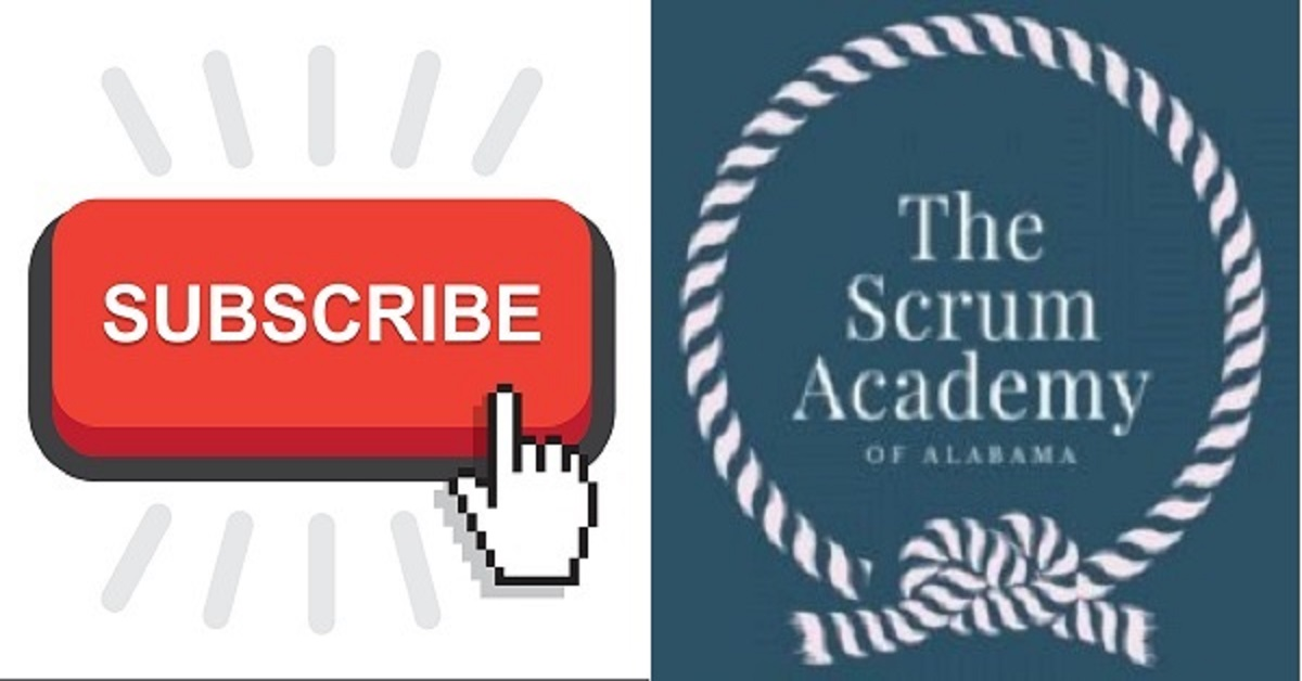 ScrumAA Subscribe